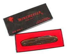 1991-1 Winchester USA Folding Knife New in Box