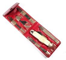 Vtg Imperial Tool Kit