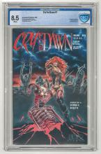 CBCS 8.5 Cry for Dawn #1 1989