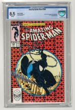 CBCS 8.5 Amazing Spider-Man #300 1988