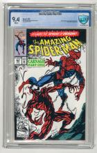 CBCS 9.4 Amazing Spider-Man #361 1992