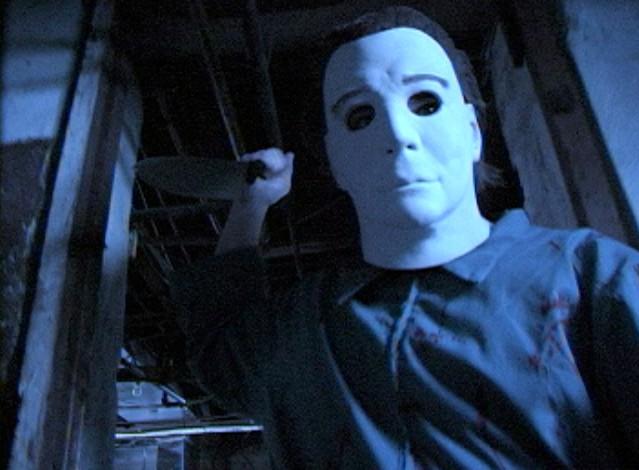 AVGN Episode Halloween Michael Myers Costume