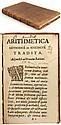 SLAUGHTER, Edward - 'Arithmetica Methodice et