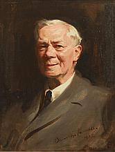 Property of a gentleman - Edward Bainbridge