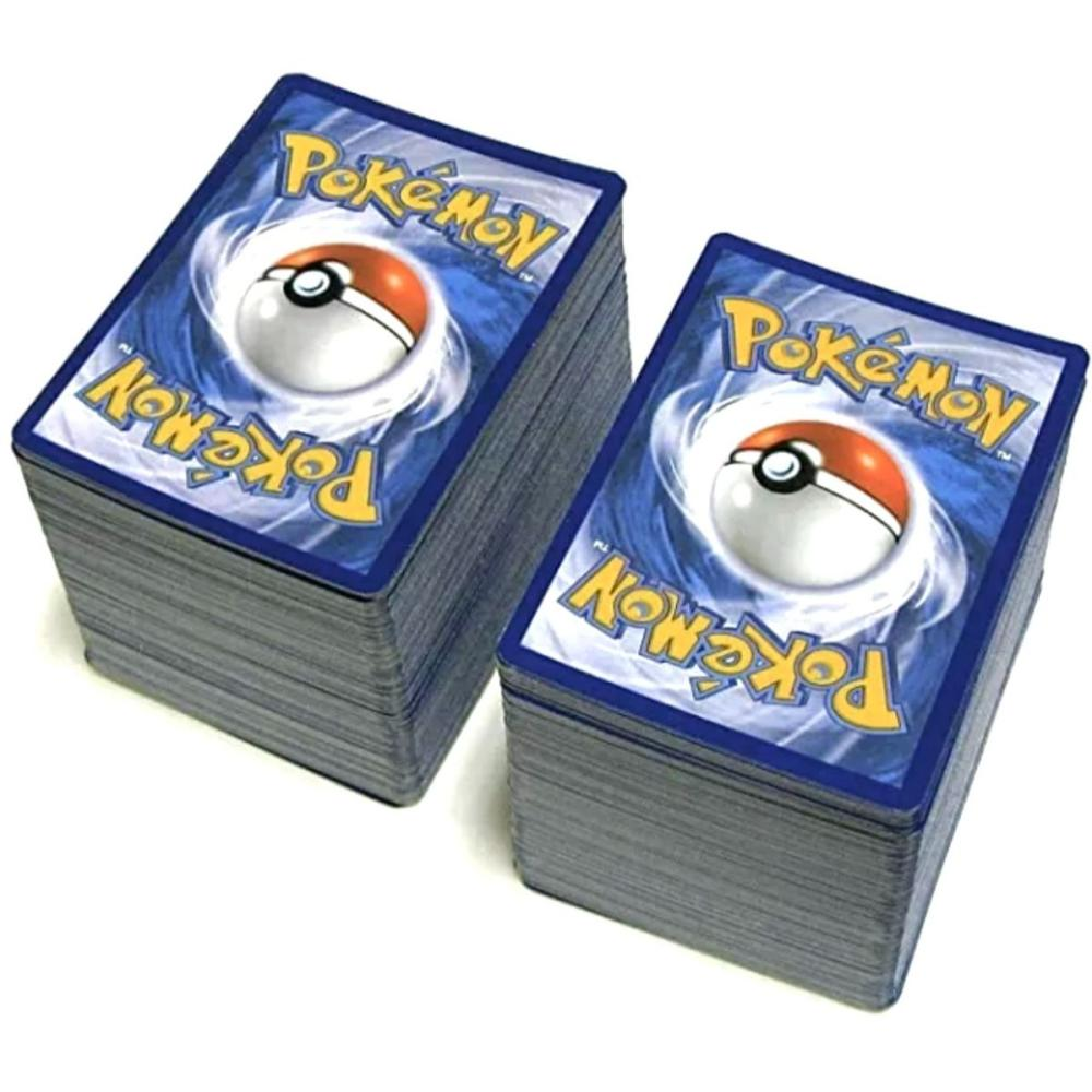 Over 300 POKEMON Cards Collection - READ BELOW