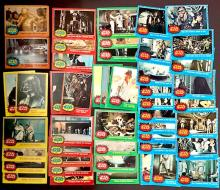 Lot of 50 Original 1970's STAR WARS Movie Trading Cards (2)