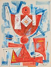 BYRON BROWNE, American (1907-1961),