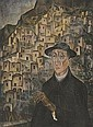 ADRIAN LUBBERS Netherlands (1892-1954), Adriaan Lubbers, Click for value