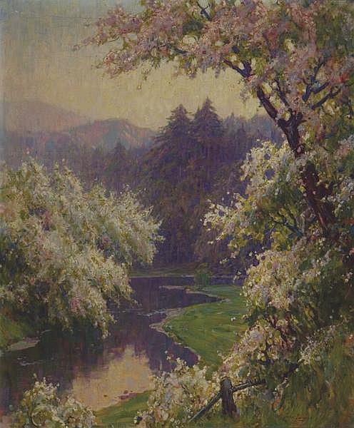 JOHN J. INGLIS American (1867-1946)