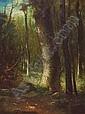 ELLIOT DAINGERFIELD American (1859-1932), Elliott Daingerfield, Click for value