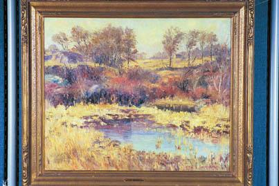 OSCAR ANDERSON American (1873-1941)