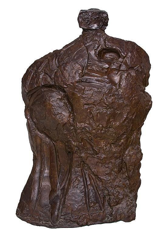 REUBEN NAKIAN American (1897-1986)