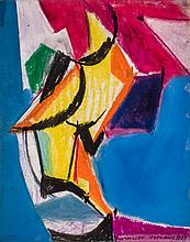 VACLAV VYTLACIL, American (1892-1984),