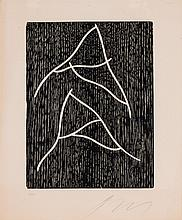 JEAN (HANS) ARP, French (1886-1966),
