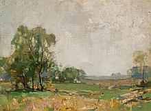 WALTER GRANVILLE-SMITH, American (1870-1938),