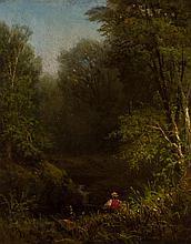 LEMUEL MAYNARD WILES, American (1826-1905),