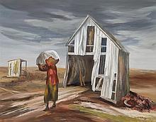EDWARD MILLMAN, American (1907-1964),