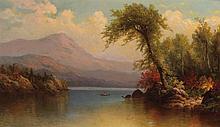 GEORGE W. WATERS, American (1832-1912),