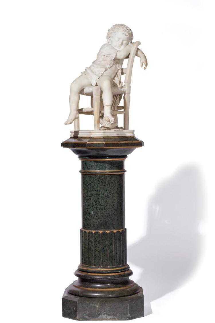 ANTONIO ARGENTI, Italian (1845-1916),