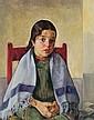 MARTHA WALTER, American (1875-1976),