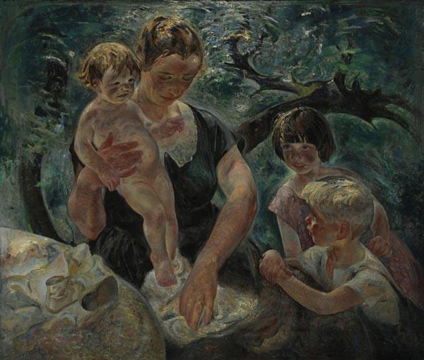 JOHN EDWARD COSTIGAN American (1888-1972)