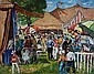 GIFFORD BEAL American (1879-1956), Gifford Beal, Click for value