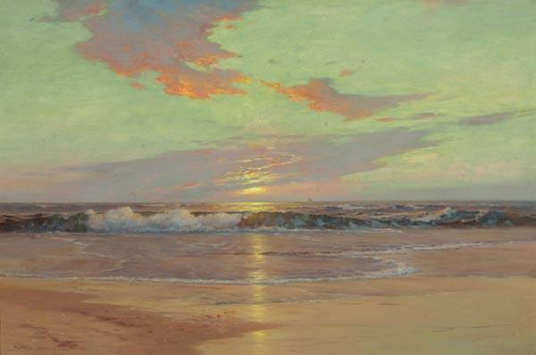 WARREN W. SHEPPARD American (1858-1937)