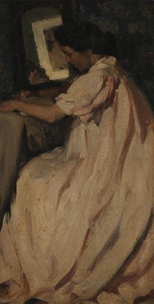 CAROLINE STEHLIN American (1879-1954)