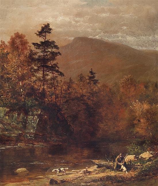 JAMES BRADE SWORD American (1839-1915)
