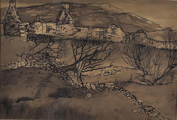 Frances Walker Artwork For Sale At Online Auction