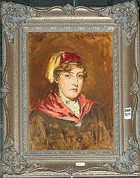 Thomas Austen Brown ARSA RSW RI (1857-1924)