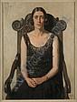 Ernest Stephen Lumsden (1883-1948) Portrait of a, Ernest Stephen Lumsden, Click for value
