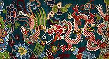 Tibetan Wool Rug