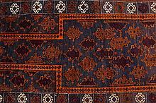 Wool Prayer Rug