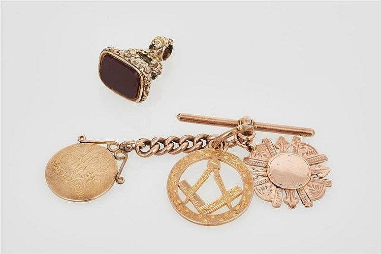 Collection of Fobs