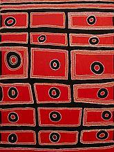 Mulgra (Mawukura) Jimmy Nerrimah (b. c. 1930)