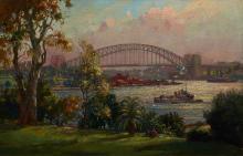 John Allcot (1888-1973)