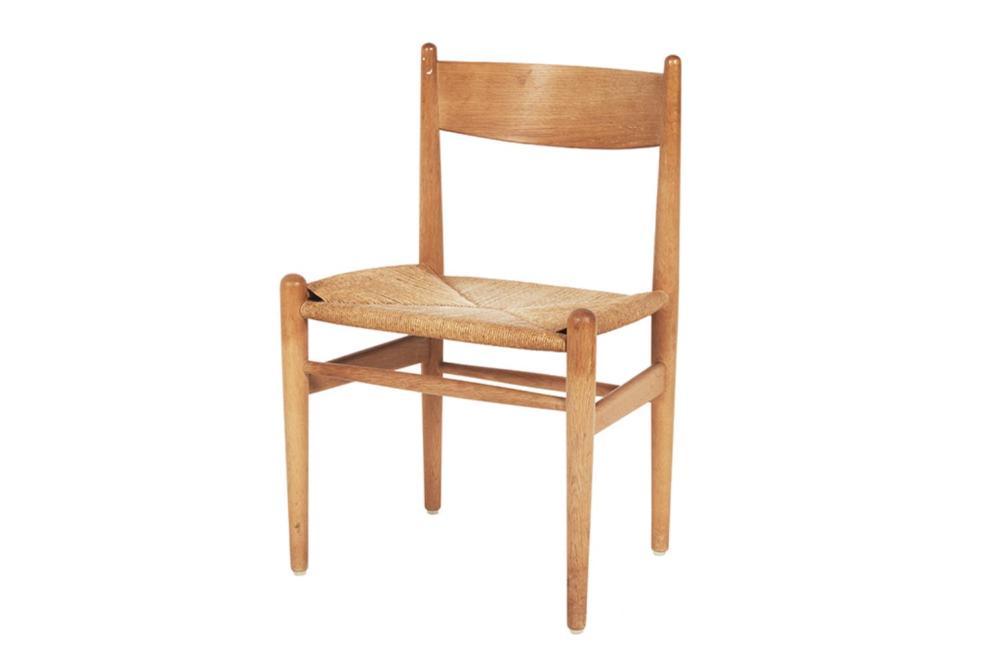 Borge Mogensen (Danish, 1914-1972) Chair, c. 1960