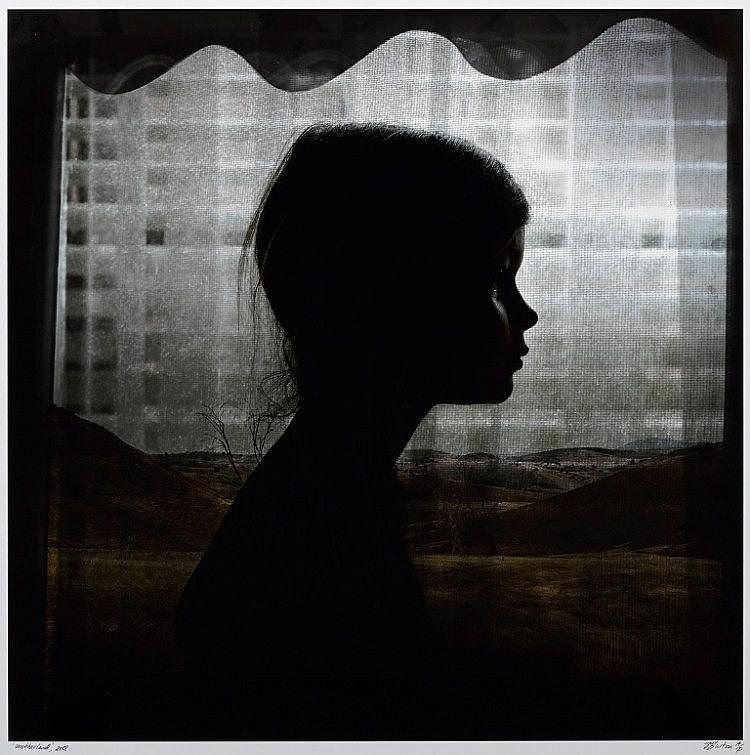 Jane Burton (b. 1966)