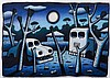 Reg (Chris O'Doherty) Mombassa (b. 1951), Reg Mombassa, Click for value