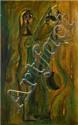 Ian Van Wieringen (b. 1944) - The Lovers, Ian Van Wieringen , Click for value