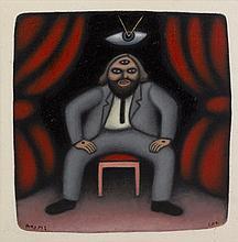 Reg Mombassa (Chris O'Doherty) (b. 1951) Aust.