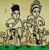Zhong Chen (b. 1969) - Butterfly Lovers, 2011, Zhong Chen, AUD3,200