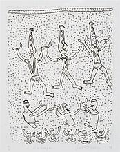 Ju Rinyanu - Wakaya, 1988