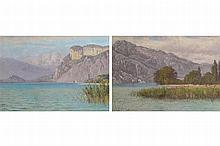 BAIRD WILLIAM BAPTISTE (AMERICAN, 1847-1899)