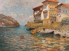 Edmond Petitjean, 1824-1925