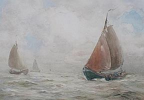 John Aitken, 1881 - 1957