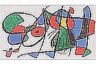 AFTER JOAN MIRO (SPANISH, 1893-1983)