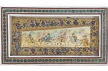 NINETEENTH-CENTURY INDO-PERSIAN PAINTING