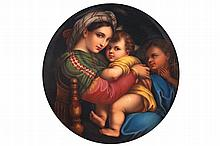 AFTER RAPHAEL (ITALIAN, 1483-1520)